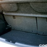 Toyota Yaris Hybrid maletero prueba 3
