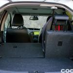 Toyota Yaris Hybrid maletero prueba 5