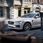 Volvo S90 Twin Engine T8