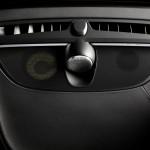 Detail Bowers and Wilkins Tweeter IP Volvo S90