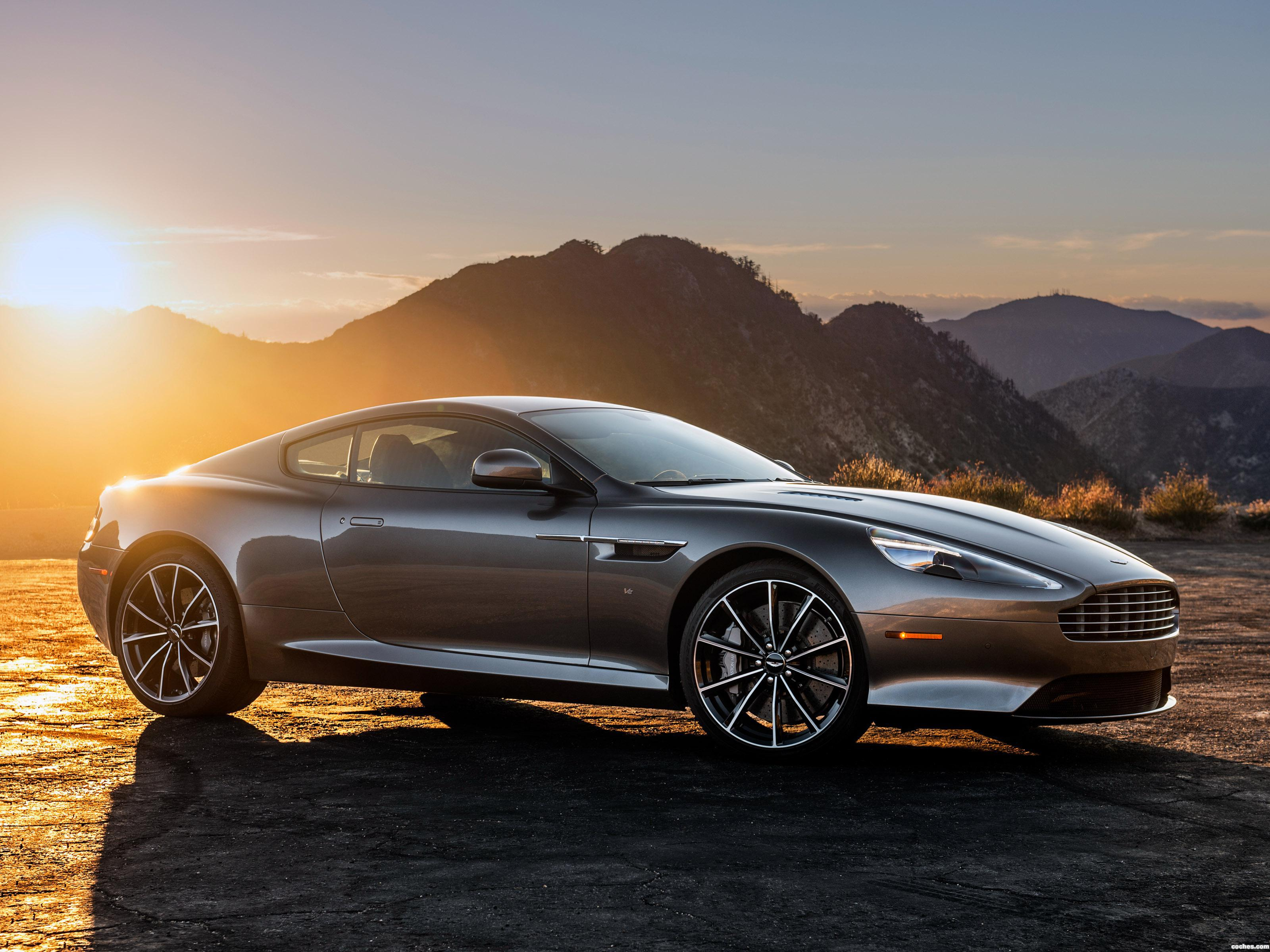 fotos de aston martin db9 gt usa 2015. Black Bedroom Furniture Sets. Home Design Ideas