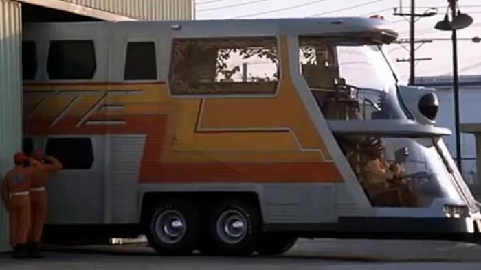 bus atómico