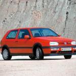Golf GTI (1991)