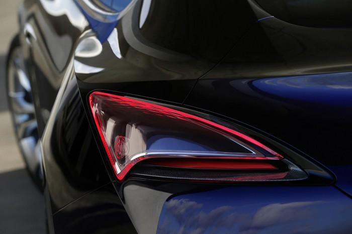 Buick Avista Concept: