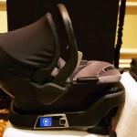 Silla inteligente para bebes