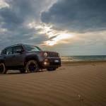 Jeep Renegade Night Eagle 2016
