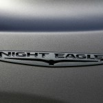 Jeep Renegade Night Eagle 2016 detalle