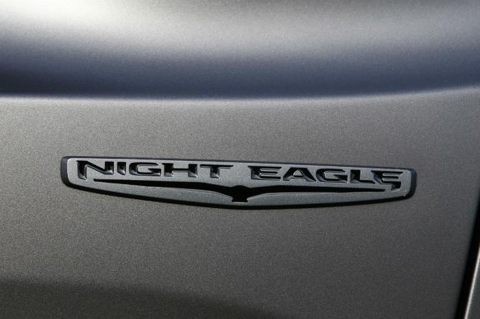 Rengade Night Eagle