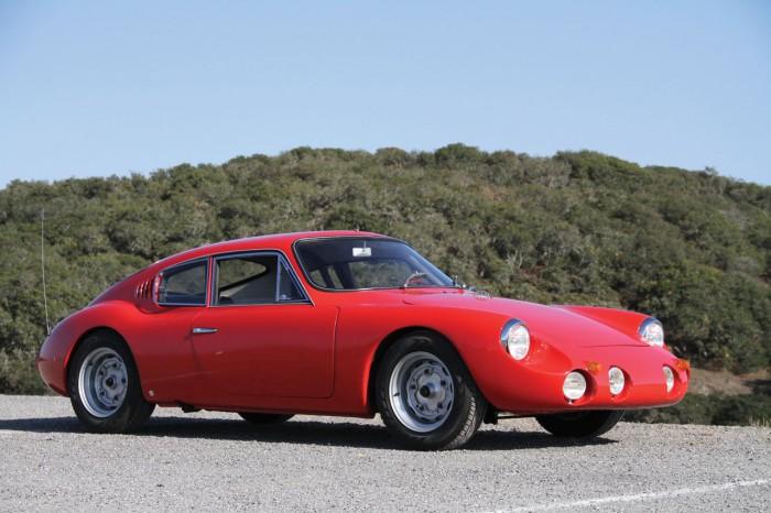 APAL-Porsche 1600 GT Coupe 1962 09