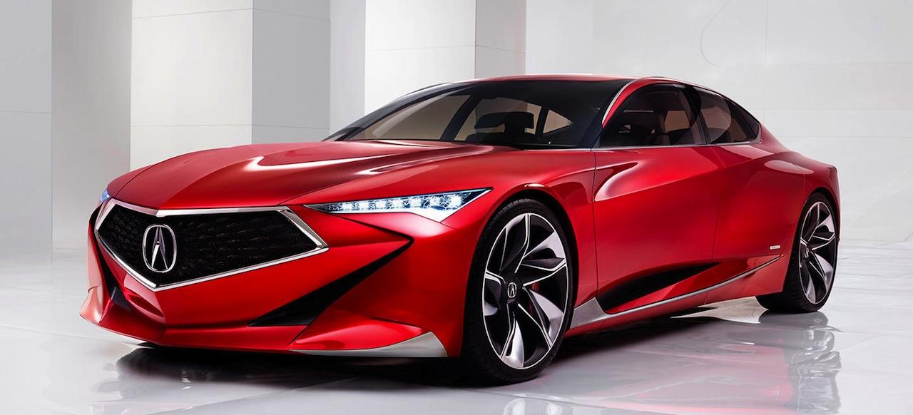 Acura Precision Concept 2016 01