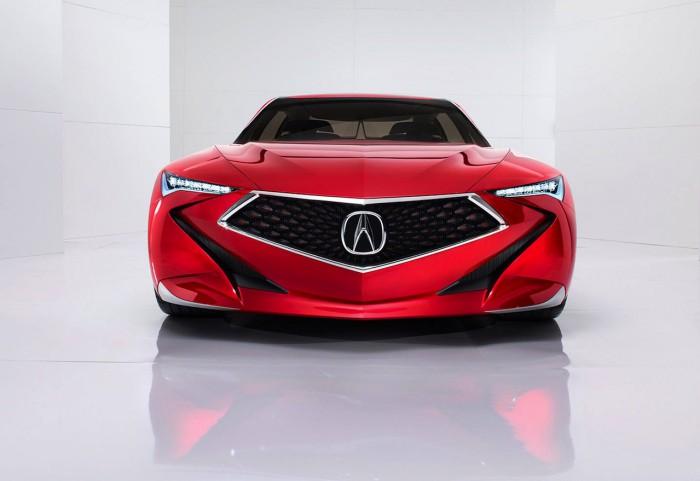 Acura Precision Concept 2016 03