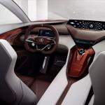 Acura Precision Concept 2016 interior 01