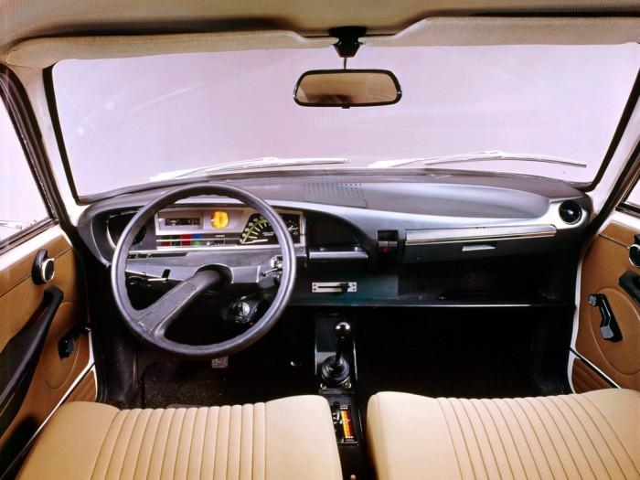 Citroën GS 1