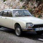 Citroën GS 11
