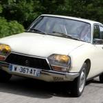 Citroën GS 12