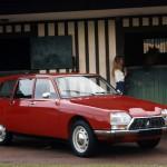 Citroën GS 15
