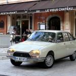 Citroën GS 6