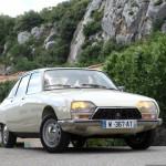 Citroën GS 9