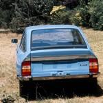 Citroën GS special 1
