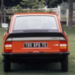 Citroën GS  x2