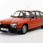 Citroën GSA 2