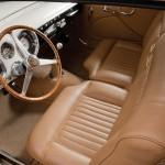 Cunningham Continental C3 1953 interior 1