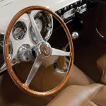 Cunningham Continental C3 1953 interior 2