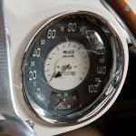 Cunningham Continental C3 1953 interior 3