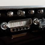 Cunningham Continental C3 1953 interior 4