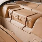 Cunningham Continental C3 1953 interior 6