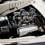 Cunningham Continental C3 1953 motor 1