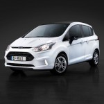 Ford B-Max Color Edition 2016 02