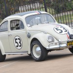 Herbie VW Beetle 1963 subasta 2