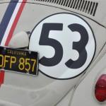 Herbie VW Beetle 1963 subasta 4