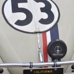 Herbie VW Beetle 1963 subasta 5