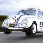 Herbie Volkswagen Beetle 1