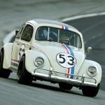 Herbie Volkswagen Beetle 2