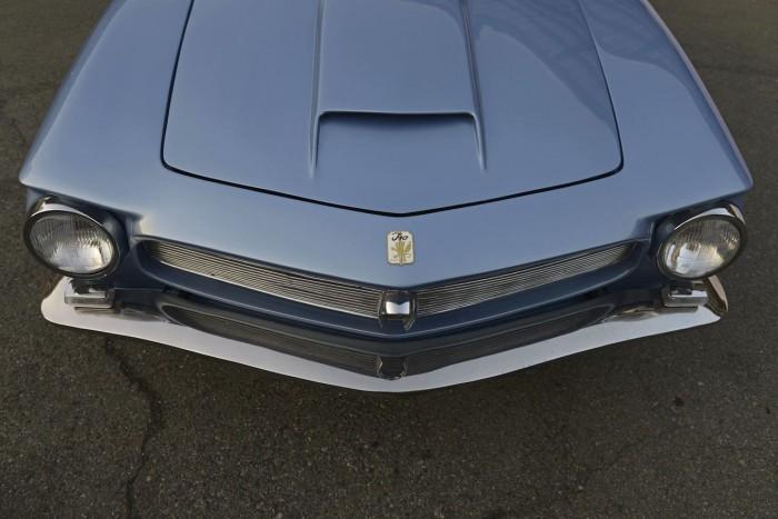 Iso Rivolta IR 300 Coupe 1967 04