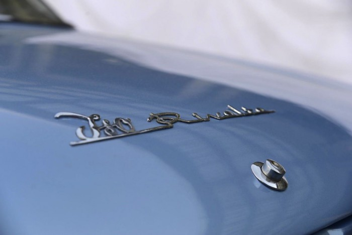 Iso Rivolta IR 300 Coupe 1967 05