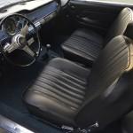 Iso Rivolta IR 300 Coupe 1967 interior 01