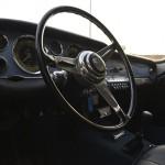 Iso Rivolta IR 300 Coupe 1967 interior 02