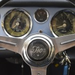 Iso Rivolta IR 300 Coupe 1967 interior 03