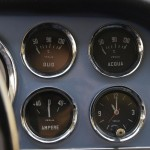 Iso Rivolta IR 300 Coupe 1967 interior 04