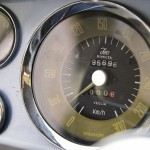 Iso Rivolta IR 300 Coupe 1967 interior 05