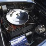 Iso Rivolta IR 300 Coupe 1967 motor 01