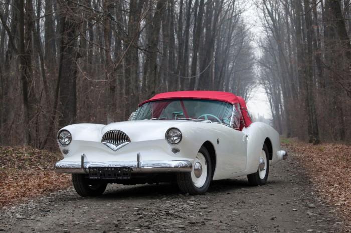 Kaiser-Darrin Roadster 1954 02