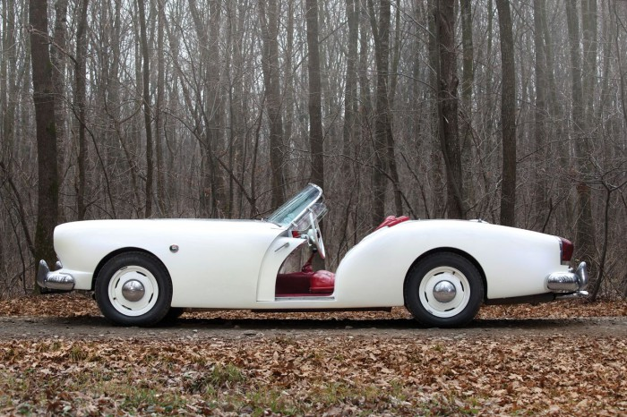 Kaiser-Darrin Roadster 1954 03