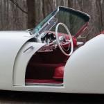 Kaiser-Darrin Roadster 1954 11