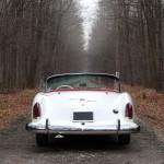 Kaiser-Darrin Roadster 1954 13