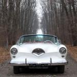 Kaiser-Darrin Roadster 1954 14